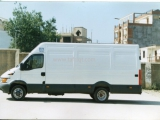 IVECO Daily 50C11V (chassis long) 2002