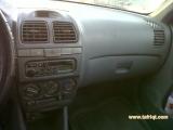Vends Hyundai Accent Bon état