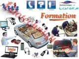 formation diagnostic automobile