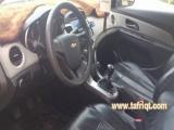 Chevrolet cruze 1.6 – 16v – 113ch . toute option . année : 2012