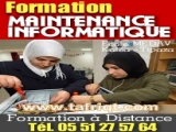 Formation Maintenance Informatique